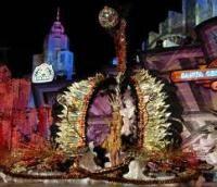 Los Carnavales de Santa Cruz