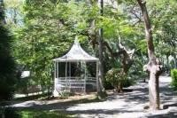 Parque García Sanabria