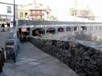 Restaurante Rústico