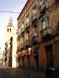 Calle Infanta Isabel
