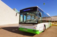 Estación de Autobuses de Segovia