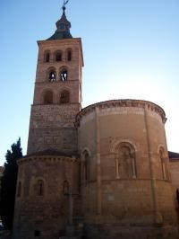 Church of San Andrés
