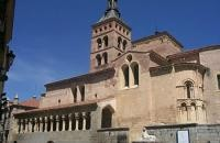 Church of San Martín