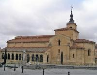 Church of San Millán