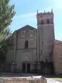 Monastery El Parral