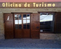 Oficina de Turismo Municipal de Segovia