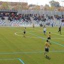 Estadio de Fútbol Ciudad de Alcalá