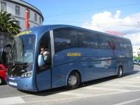 Estación de Autobuses de Osuna