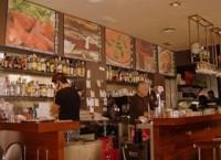 Café Bar Campanario