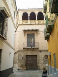 Casa de Los Pinelo