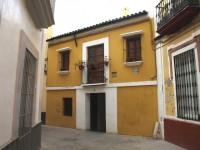 Casa Natal de Velázquez