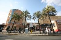 Centro Comercial Los Arcos