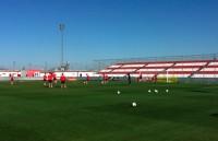 Ciudad Deportiva José Ramón Cisneros Palacios