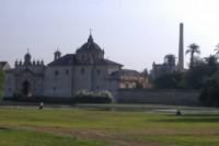 Conjunto Monumental de La Cartuja