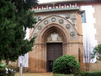 Convento Santa Paula