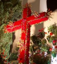 Cruces de Mayo