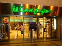 El Corte Ingl�s Sevilla-Este