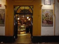 El Patio San Eloy Sevilla Hostales Cercanos Infohostal