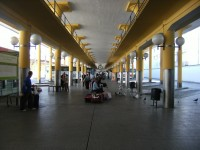 Estaci�n de Autobuses Prado de San Sebasti�n