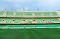 Estadio de F�tbol Manuel Ruiz de Lopera