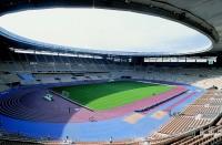 Estadio de Fútbol Olímpico de la Cartuja