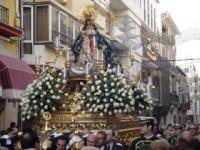 Festividad de la Inmaculada Concepci�n de Sevilla (Fiesta Religiosa)