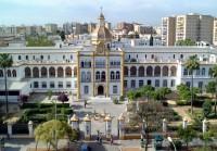 Hospital San Juan De Dios Sevilla