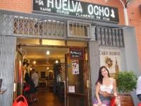 Huelva Ocho