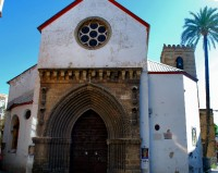 Church of Santa Catalina