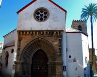 Église Santa Catalina