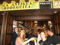 La Antigua Bodeguita
