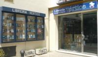 Librería Vértice