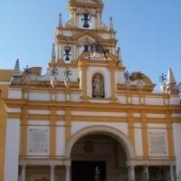 Museo Tesoro De La Basílica De La Macarena
