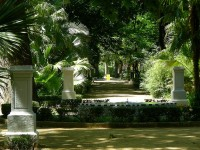 Park of Mar�a Luisa