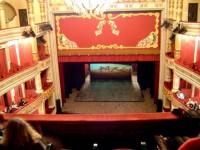 Sala Cero Teatro