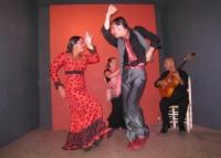 Tablado Flamenco Auditorio Álvarez Quintero