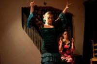 Tablao Flamenco El Cortijo