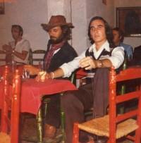 Tablao Flamenco La Trocha