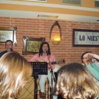 Tablao Flamenco Lo Nuestro