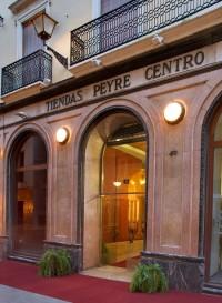 Tiendas Peyré Centro