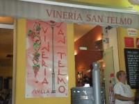 Vinería San Telmo