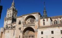 Cathédrale Burgo de Osma