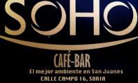 Café Bar Soho