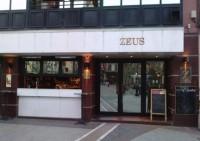 Cafetería Zeus