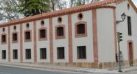 Centro de Interpretaci�n de la Historia de Soria y el Duero
