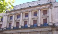 Edificio del Banco de Espa�a