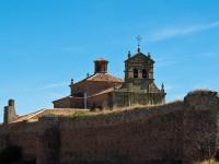 Ermita de Nuestra Se�ora del Mir�n