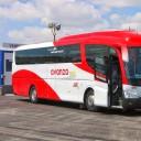 Estación de Autobus de Soria