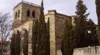 Iglesia de Nuestra Señora del Espino