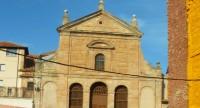 Iglesia y Convento del Carmen